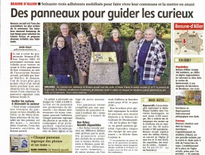 Article sur Beaune 8 11 2012 B