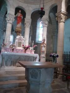 Eglise 2015